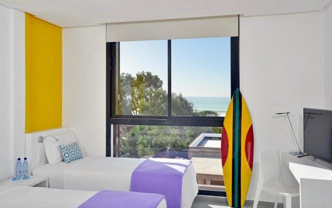 Sol House Taghazout Bay - Kamer