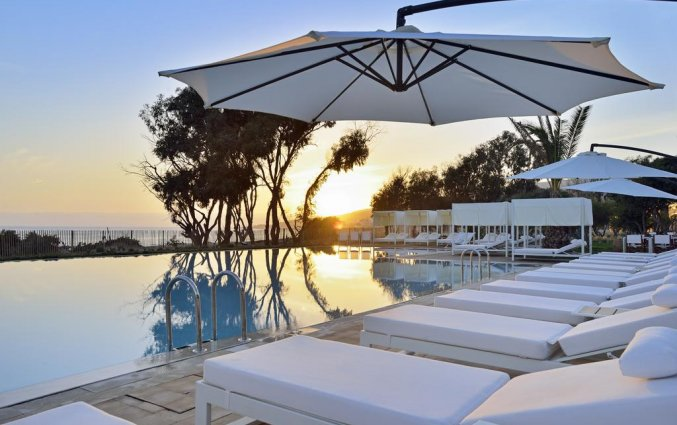 Sol House Taghazout Bay - Zonneterras