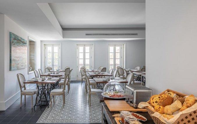 Restaurant van hotel Caléway in Porto