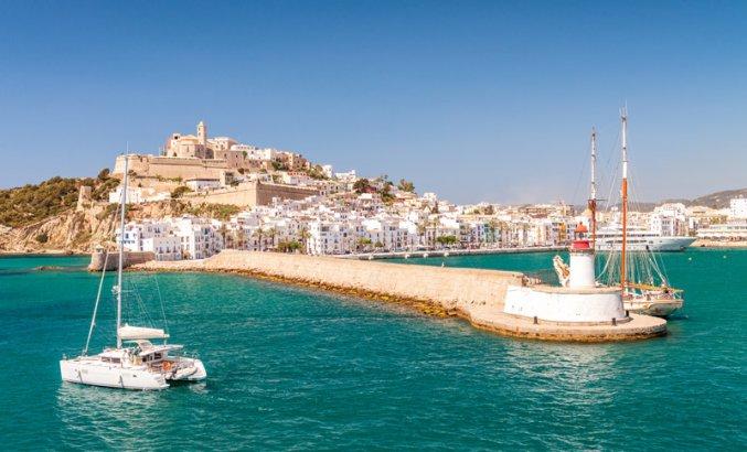 Ibiza - Ibiza - stad