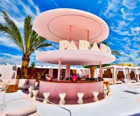 Ibiza - Hotel Paradiso Art