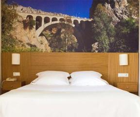 Malaga - Hotel Venecia