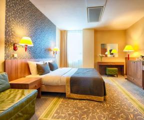 Warschau - Hotel Leonardo Royal