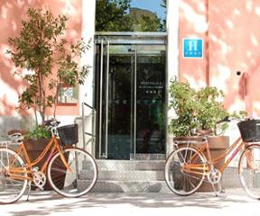 Madrid - Hotel Petit Palace Carmen Square